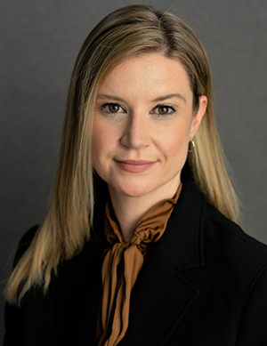 Image of Christa A. Dotson, a WV real property lawyer at Jenkins Fenstermaker, PLLC with years of real property and energy industry experience.