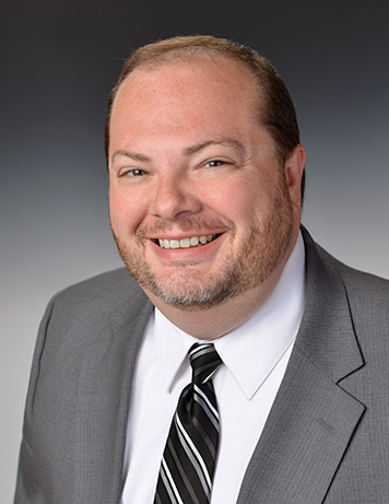 A photo of Gary A. Matthews, workplace injury defense lawyer in WV. Experienced in deliberate intent and work-related injuries