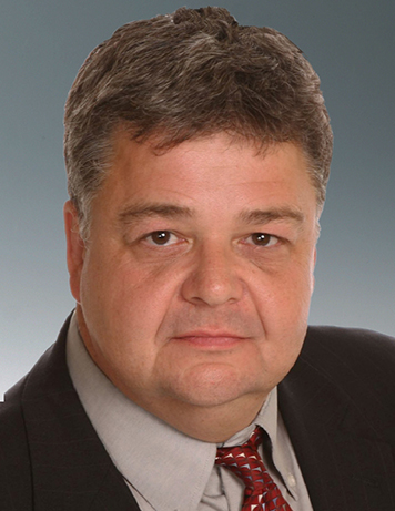 Image of Arnold J. Janicker, an experienced WV bankruptcy and collections litigator and ongoing counsel for WV businesses