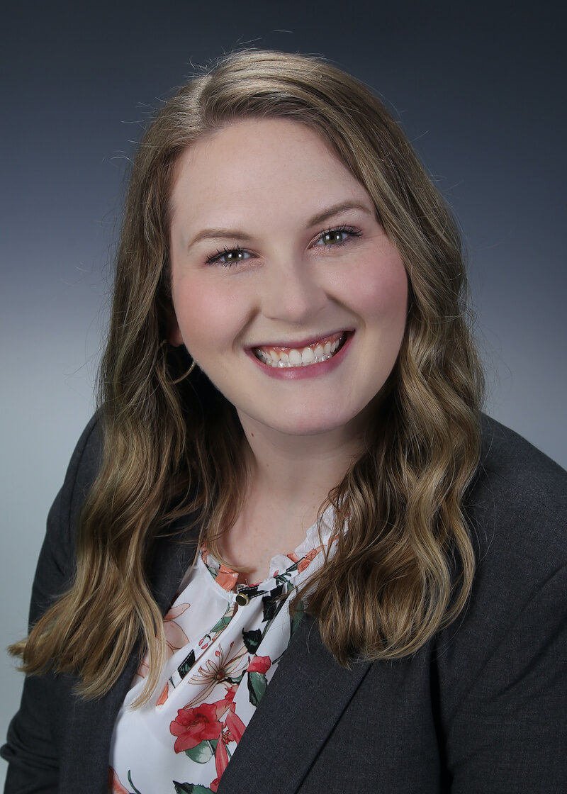 Photo of Lindsey M. Ray, a WB business services attorney at Jenkins Fenstermaker, PLLC whom clients turn to for reliable business legal services such as entity selection, contract review, and more.