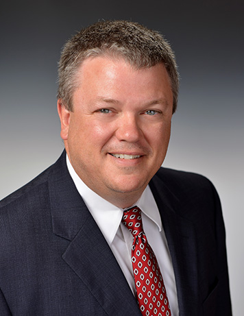 An image of Steven K. Wellman, Jenkins Fenstermaker, PLLC's managing member and an experienced, respected West Virginia workers' compensation attorney.