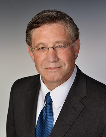Image of Thomas E. Scarr, recognized as the Best Lawyers 2018 Charleston, WV litigation - Construction