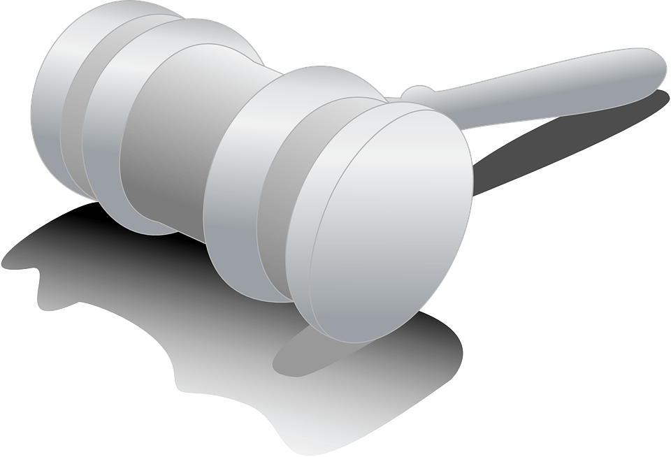 Image of a gavel, symbolizing the important role played by the WV Workers' Compensation Board of Review. The experienced attorneys at Jenkins Fenstermaker can help your business defend employee injury claims and thrive in the Mountain State.
