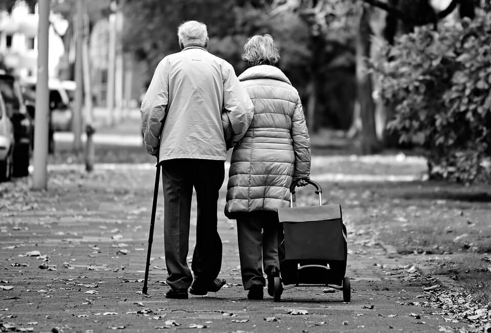 Image of an older couple, the importance of estate planning and how attorney Anna M. Price of Jenkins Fenstermaker assist you in following the statutory requirements for revoking a will in WV.