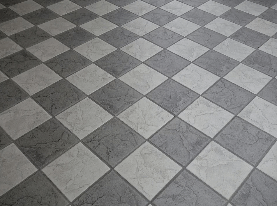 Image of workplace flooring, representing the complications presented by claims of idiopathic falls and workers' compensation in WV as described by an experienced workers' compensation attorney.